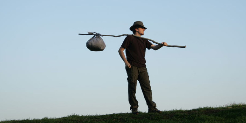 hobo-bindle