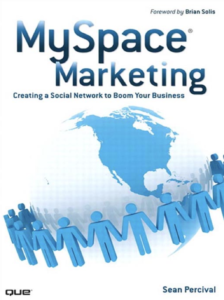 myspace book
